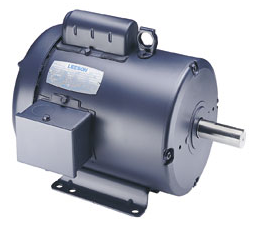 Leeson Electric Motor