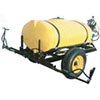 Commercial Lawn Sprayers