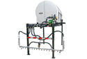 1,065 Gallon Anti-ice / Deice Spraying System Specs.