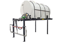 1,800 Gallon Anti-ice / Deice Spraying System Specs.
