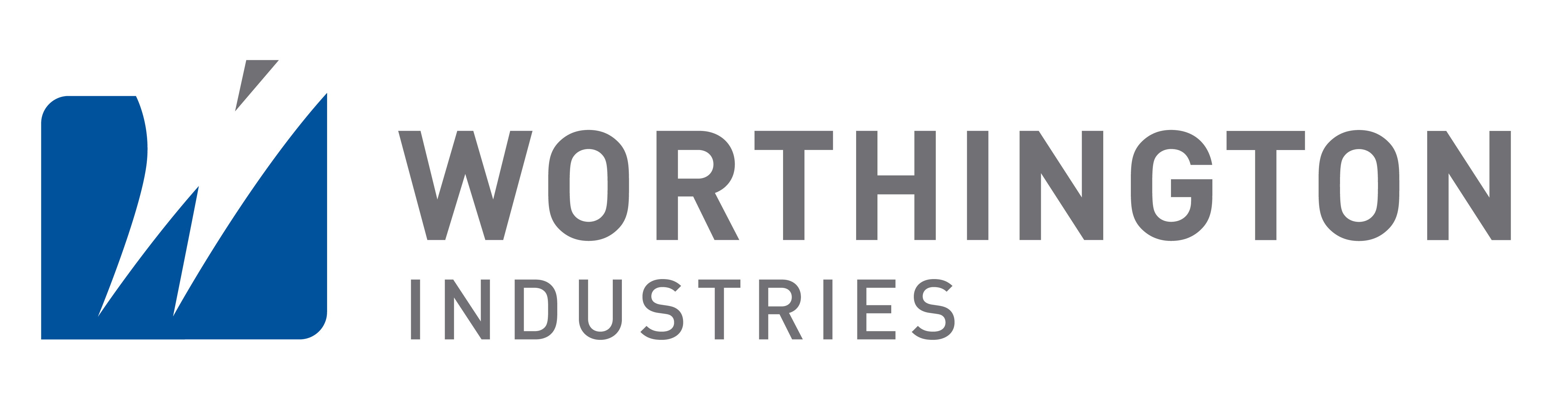 Worthington Tanks Logo