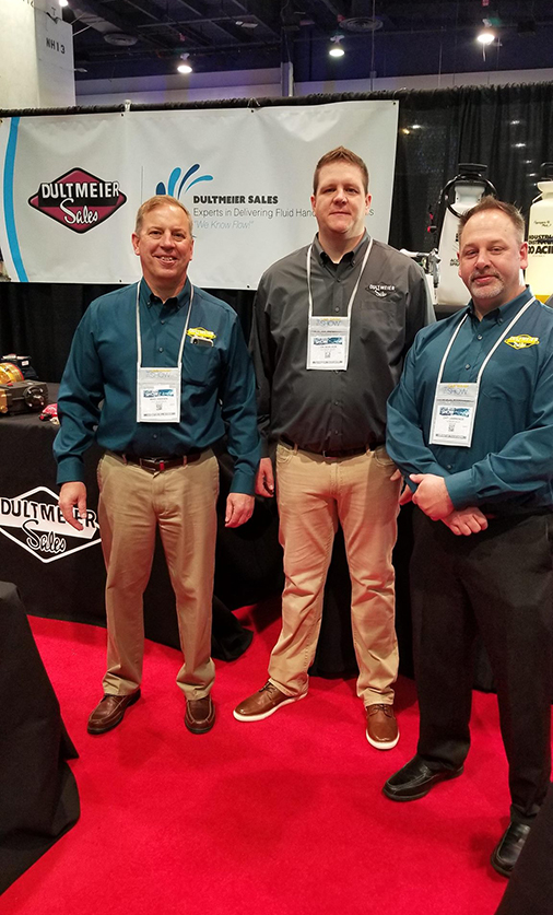 Ag, Car Wash & Deice Trade Shows