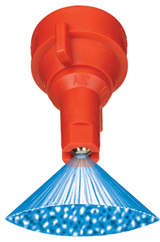 Teejet Spraying Systems Aic Air Induction Nozzle
