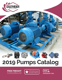 Pump Catalog from Dultmeier Sales: Browse Transfer Pumps, Sprayer Pumps, High Pressure Pumps, Submersible Sump Pumps & More!