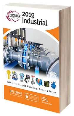 Industrial Supply, Industrial High Pressure Cleaning Catalog