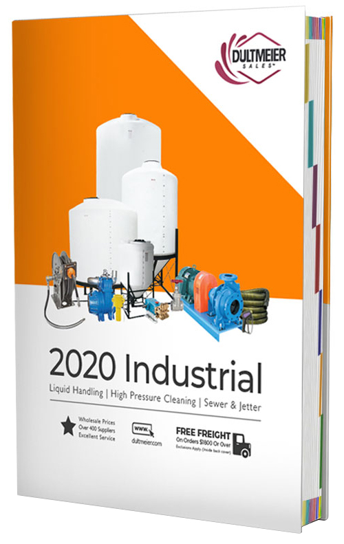 Browse 2020 Industrial Catalog