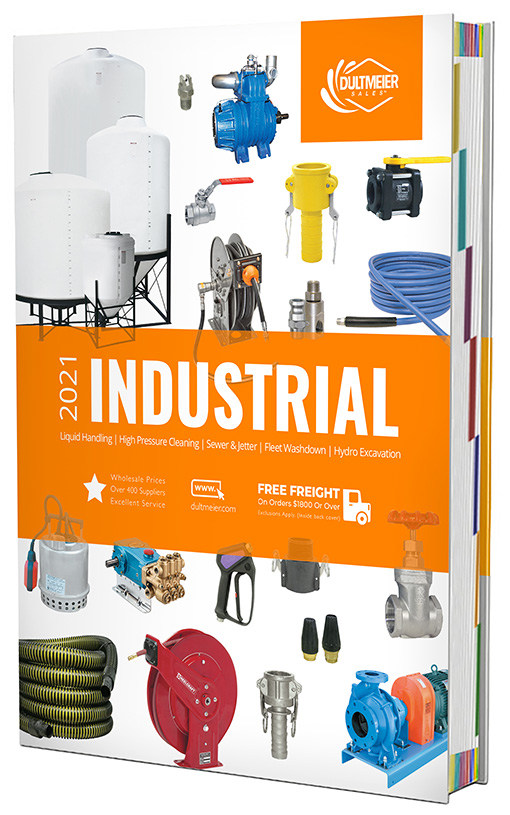 Industrial Supply Catalog