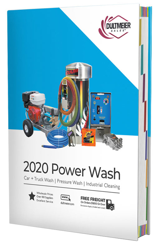 Browse 2020 Power Wash Catalog