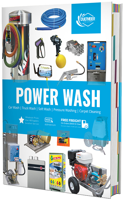 Power Wash Catalog