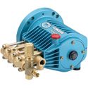 Cat High Pressure Superflow Engine Driven Plunger Pump
