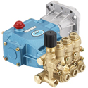 Cat High Pressure DX Engine Driven Plunger Pumps