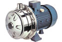 Close Coupled Centrifugal Pumps
