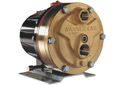 Diaphragm Pumps for Direct Drive