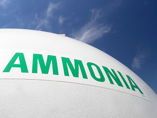 Anhydrous Ammonia / NH3 Equipment for Agriculture