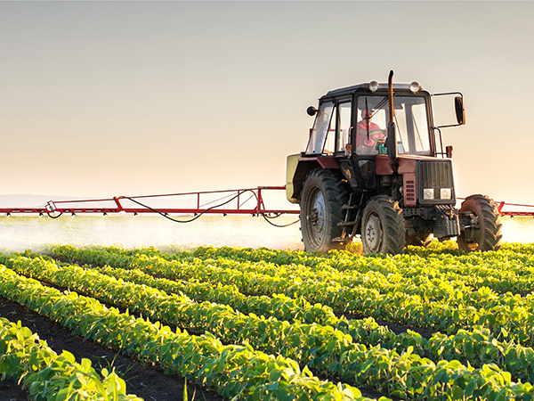 Ag Sprayers & Spray Equipment
