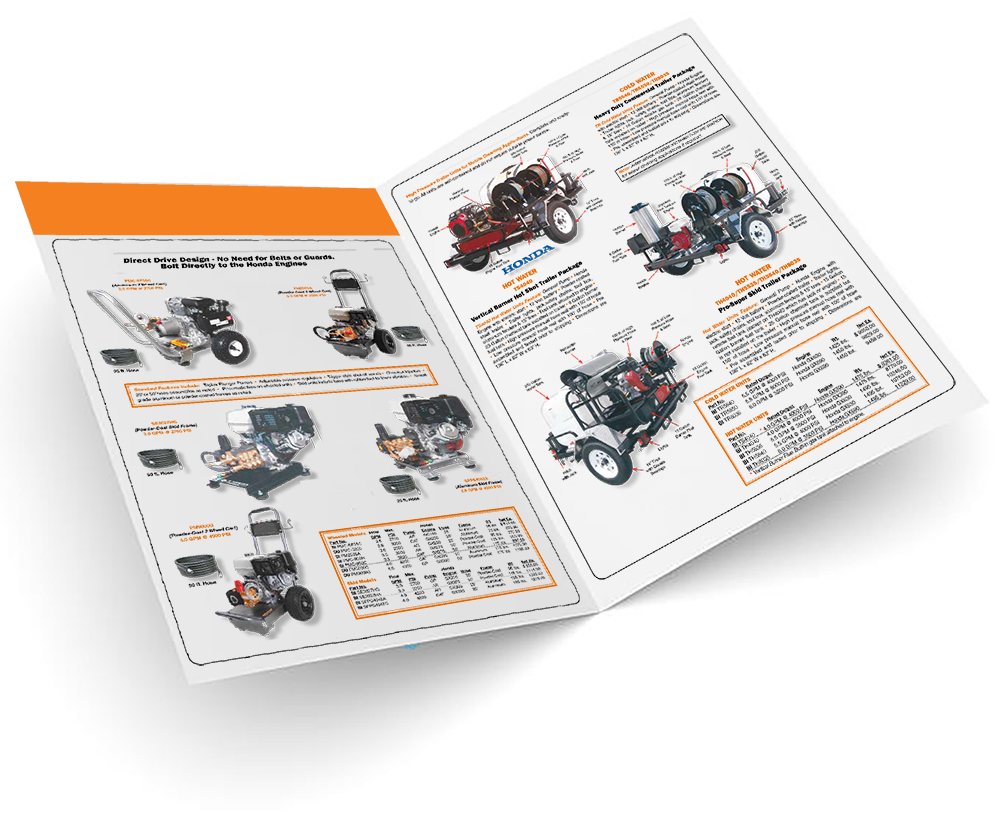 Petroleum Equipment Catalog