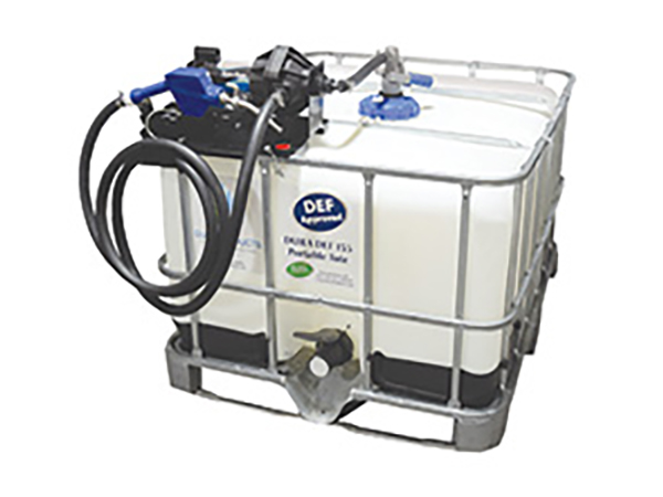 Diesel Exhaust Fluid (DEF) Products