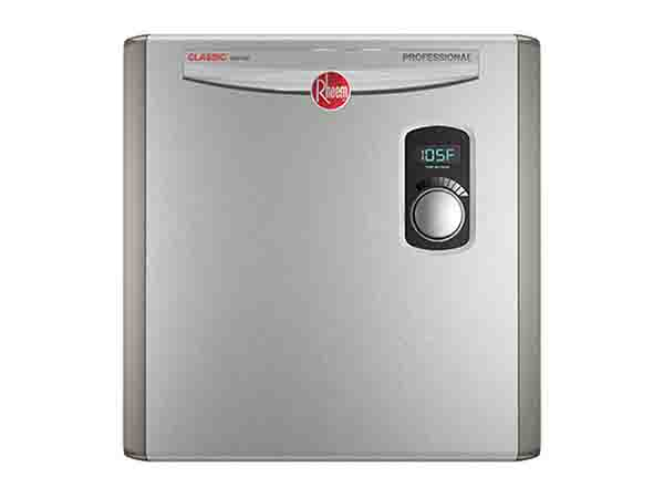 Instantaneous Tankless Water Heaters Electric