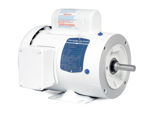 Replacement Washdown Electric Motors