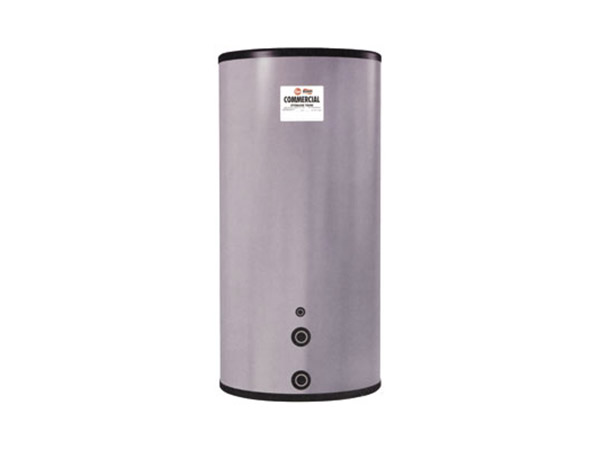 Commercial Hot Water Storage Tanks for Water Heaters