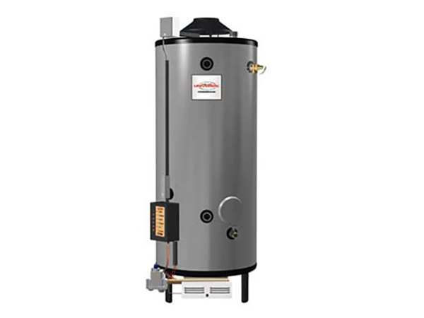 Commercial Hot Water Heaters (Gas)