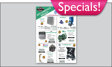 Car Wash Overstock Items on Special