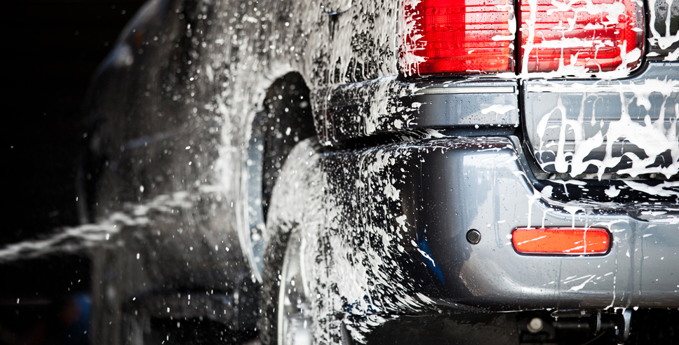 Car Wash, Truck Wash & Mobile Cleaning Equipment & Supplies Division