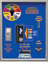 Car Wash Equipment & Supplies: Car / Truck Wash Systems, In-Bay Coin, Bill Credit Card Meters, Spray Guns, Spray Wands, more.