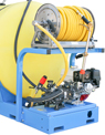 Sprayers & Sprayer Parts, Skid Mount Sprayers, Sprayer Control Systems, 3-Point Sprayers, More.