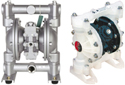 How Does a Diaphragm Pump Work?