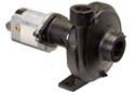Hydraulic Drive Centrifugal Pumps
