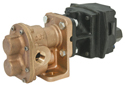 Hydraulic Drive Gear Pumps