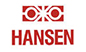 Hansen Couplings