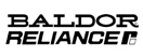 Baldor • Reliance Logo