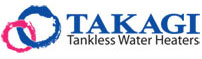 Takagi Hot Water Heaters for Unlimited Hot Water On Demand!