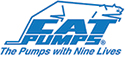 Cat Pumps, Cat Pump Parts, Pump Oil, Pressure Washers with Cat, Pulsation Dampeners, Pop-Off Valves, Clutches, Pressure Regulators, Sandblast Kits, Thermal Relief Valves, Unloader Valves, Cat Parts and Rebuild Kits.