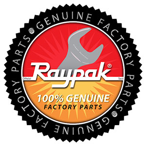 RAYPAK Boilers: Automatic, Floor Heat, Hot Water, Hydronic boilers
