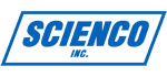 Scienco diaphragm, gear and air piston pumps, meters and magnetic clutches for agricultural, petroleum and industrial markets