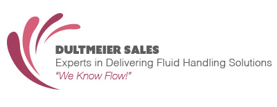 Experts in Delivering Fluid Handling Solutions: We Know Flow!