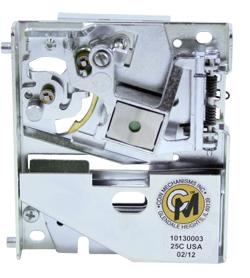 Coin Mechanisms™ Mechanical Coin Acceptor Insert ONLY: Accepts U S