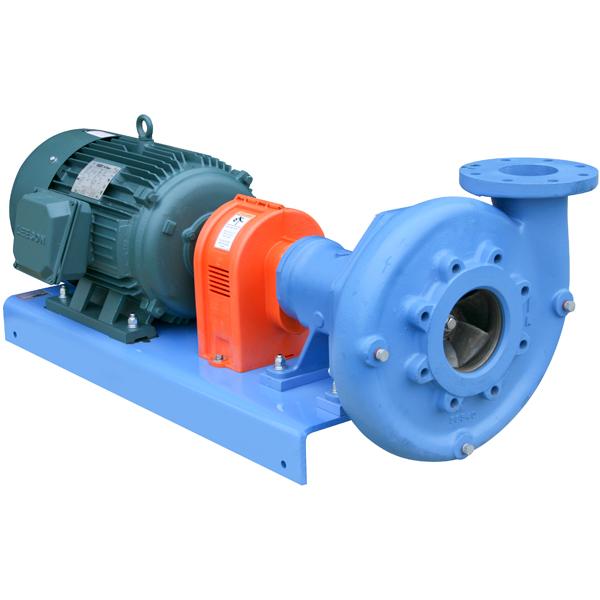 Goulds Pumps 10 - 50 HP Cast Iron Centrifugal Pump / Motor Units