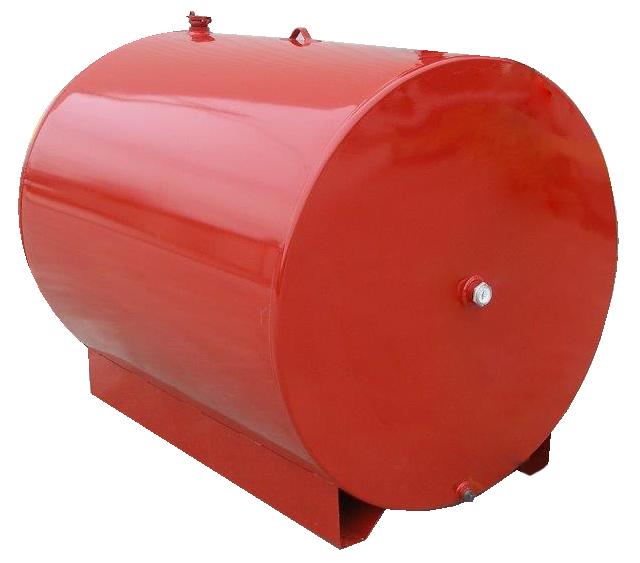 Fuel Storage Tanks 520 2000 Gallons Dultmeier Sales