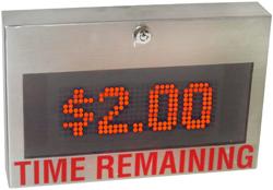 Dixmor 24 Volt Digital Timer For Car Wash Large Display