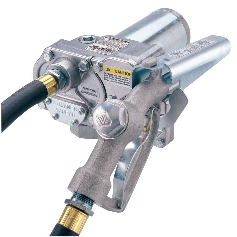 Great Plains Industries (GPI) 12 Volt Fuel Transfer Pump, 15 GPM
