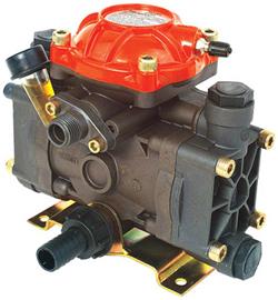 Hypro diaphragm pump low pressure 6 gpm 290 psi 3600 rpm 2 hp hypro diaphragm pump low pressure 6 gpm 290 psi 3600 rpm 2 hp req wgearbox control dultmeier sales ccuart Choice Image