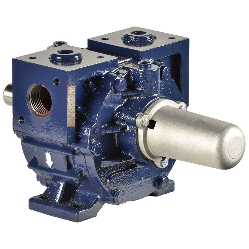 H-Series Vacuum Pump