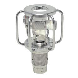 Mosmatic Rotary Cleaner 2 Nozzle Design 3 Quot Diameter