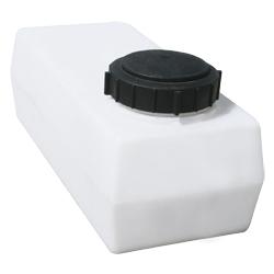 Ace Roto Mold Tanks Rectangular Tank Polyethylene 5