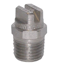 Teejet Spraying Systems 1 4 Quot Washjet Quot Hvvss Quot Nozzles