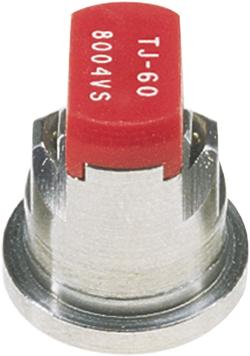 Teejet Spraying Systems Twinjet 174 Flat Spray Tip